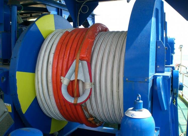 Special Synthetic Rope