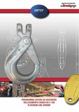 Catalogo Catene e Accessori Crosby Platinum Line